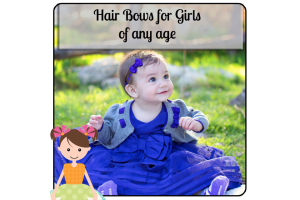 The Hair Bow Patch